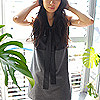 UNWIE Gallery dress:ミニドレス:dress(price:21,000yen)